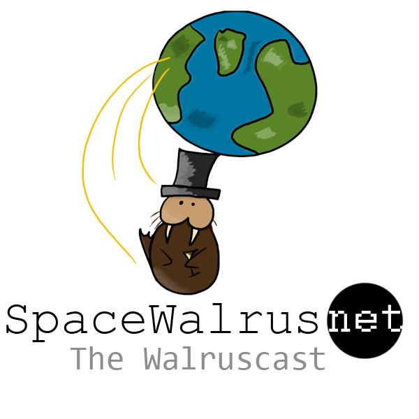 Space Walrus dot Net